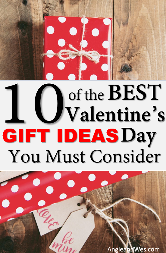 10 of the Best Valentines Day Gifts You Must Consider