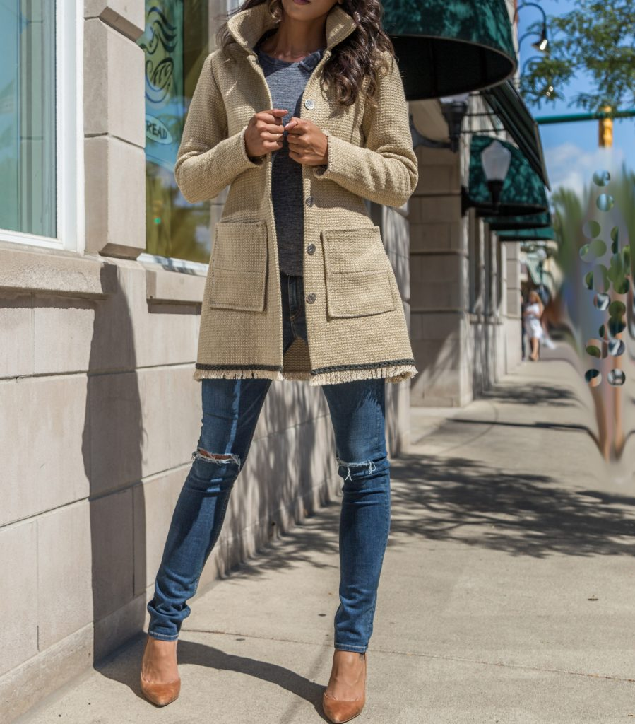 5 Best Trench Coats Women need for Spring