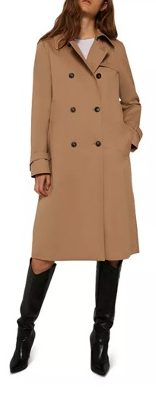 5 TRENCH COATS WOMEN NEED FOR SPRING